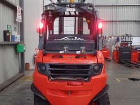 Used Forklift: H45T Genuine Preowned Linde 4.5t - picture1' - Click to enlarge