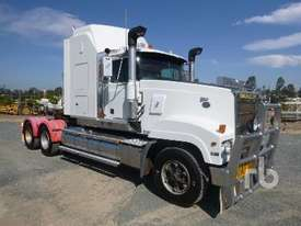 MACK CLR854RSX Prime Mover (T/A) - picture0' - Click to enlarge