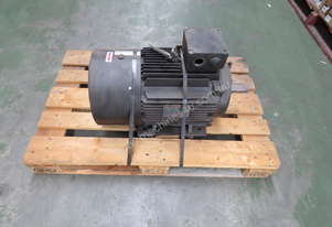 Ingersoll Rand 22kW Induction Motor