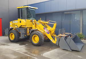 Active Machinery AL920F Wheel Loader 5.8 Tonne