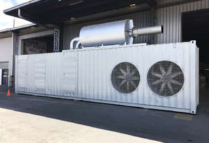 1350kVA Commercial/ Industrial Enclosed Generator Set