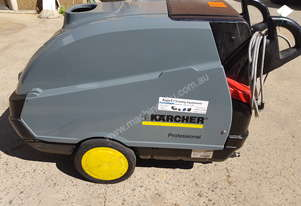 Karcher HDS 745 hot/cold pressure cleaner