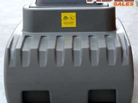 Portable Poly Diesel Tank 500 Litre - picture5' - Click to enlarge
