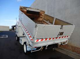 Isuzu NQR450 Tilt tray Truck - picture1' - Click to enlarge