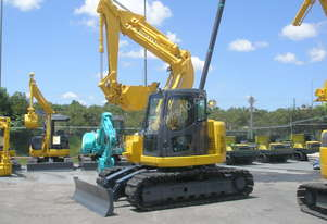 22 Tonne Excavator with Buckets & Ripper for HIRE