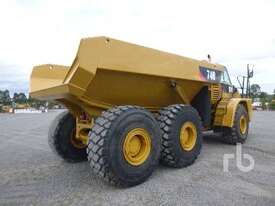 CATERPILLAR 740 Articulated Dump Truck - picture3' - Click to enlarge