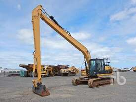 CATERPILLAR 320D Hydraulic Excavator - picture0' - Click to enlarge