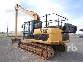 CATERPILLAR 320D Hydraulic Excavator - picture1' - Click to enlarge