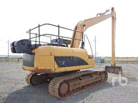 CATERPILLAR 320D Hydraulic Excavator - picture2' - Click to enlarge
