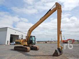 CATERPILLAR 320D Hydraulic Excavator - picture3' - Click to enlarge