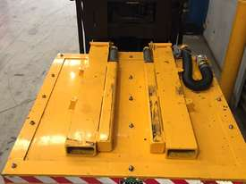 BT RRE160M reach truck in good condition. Sydney location. - picture1' - Click to enlarge