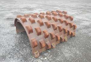 Padfoot Shell Kit to suit Dynapac 12 Ton Roller