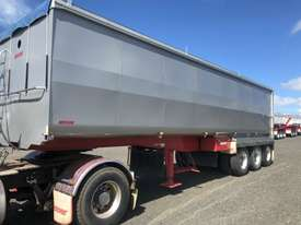 Moore R/T Lead/Mid Tipper Trailer - picture0' - Click to enlarge