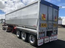 Moore R/T Lead/Mid Tipper Trailer - picture2' - Click to enlarge