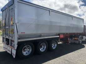 Moore R/T Lead/Mid Tipper Trailer - picture6' - Click to enlarge