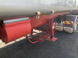 Moore R/T Lead/Mid Tipper Trailer - picture8' - Click to enlarge