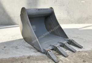 UNUSED 450MM DIGGING BUCKET TO SUIT 2-3T EXCAVATOR E023