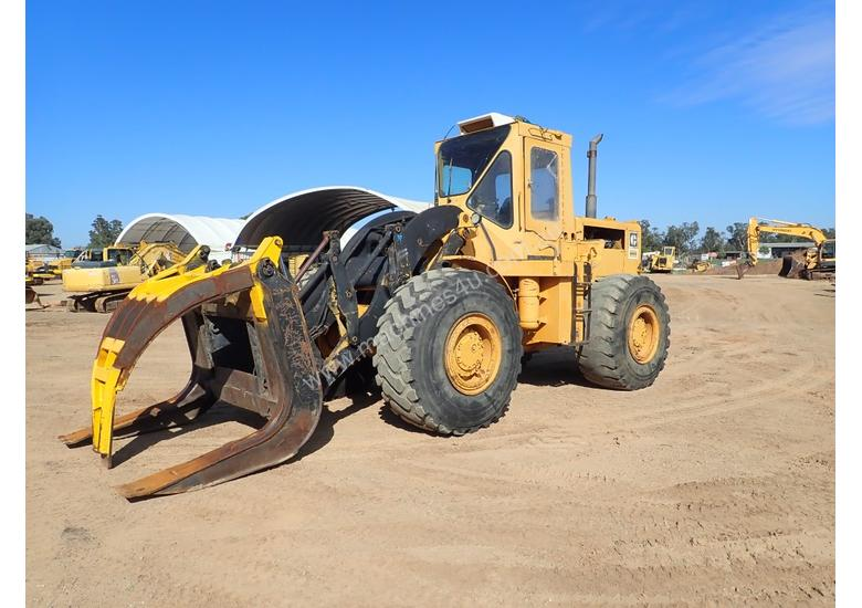Caterpillar 966C Loader