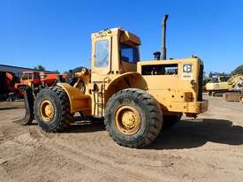 Caterpillar 966C Loader - picture1' - Click to enlarge