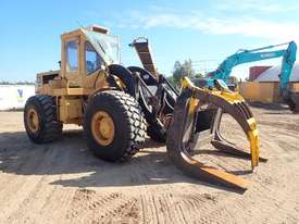 Caterpillar 966C Loader - picture4' - Click to enlarge