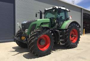 Fendt   936 FWA/4WD Tractor