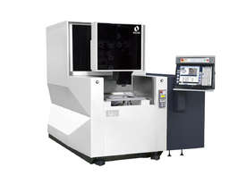 Makino U3 Wire EDM - picture0' - Click to enlarge