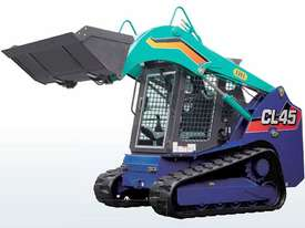 IHI Compact Track Loader - picture0' - Click to enlarge