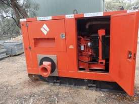 Sykes Dewatering Pump - picture0' - Click to enlarge