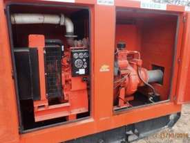 Sykes Dewatering Pump - picture1' - Click to enlarge