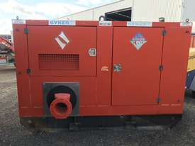 Sykes Dewatering Pump - picture2' - Click to enlarge