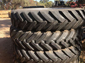 Michelin Sprayer Tyres 2019 Tyre/Rim Combined Tyre/Rim - picture0' - Click to enlarge