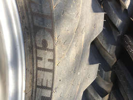 Michelin Sprayer Tyres 2019 Tyre/Rim Combined Tyre/Rim - picture1' - Click to enlarge