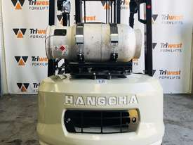 Hangcha 2.5 tonne forklift  - picture4' - Click to enlarge