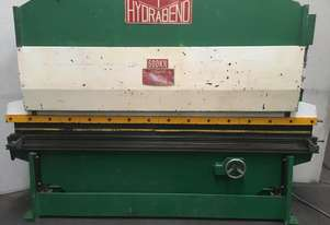 Hydrabend TA 60/31/25 Press Brake 60ton x 3100mm