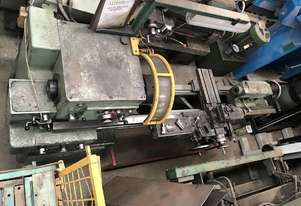 Hmt USED -   - Metal Lathe