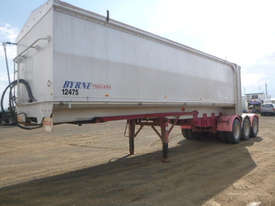 Byrne B/D Lead/Mid Tipper Trailer - picture0' - Click to enlarge