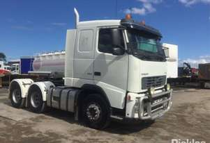 Volvo 2006   Fh