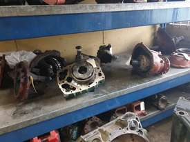Mercedes Truck Parts Closing Clearance - picture5' - Click to enlarge
