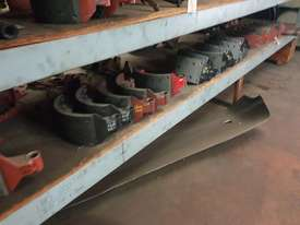 Mercedes Truck Parts Closing Clearance - picture10' - Click to enlarge
