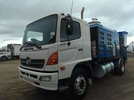 Hino Ranger - picture2' - Click to enlarge