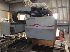 POD and Rail CNC - picture0' - Click to enlarge