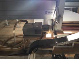 POD and Rail CNC - picture2' - Click to enlarge