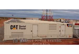 CATERPILLAR XQ2000 Power Modules