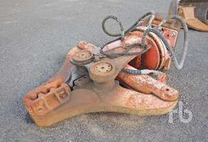 RAMMER RD25RA Excavator Attachment - Other
