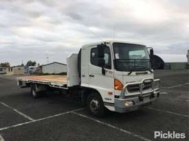 2010 Hino FD1J - picture0' - Click to enlarge
