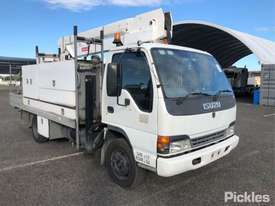 2004 Isuzu NQR450 - picture0' - Click to enlarge