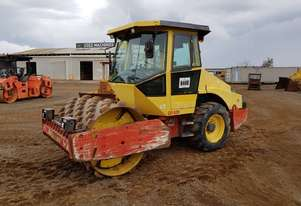 2006 Dynapac CA152D Padfoot Roller *CONDITIONS APPLY*