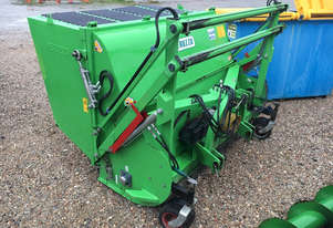 Peruzzo Panther Professional 1800 Blower/Vac Lawn Equipment