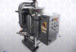 Flamingo Electrically Heated Jacketed Tank 120L (EFT2-J120)