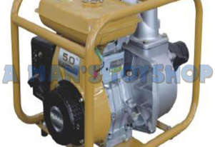 WATER PUMP 50MM 5HP ROBIN PETROL 30000L/
